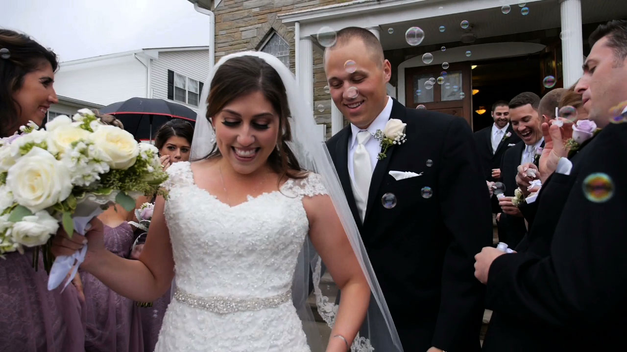 Michelle and Dominick´s Wedding Highlights